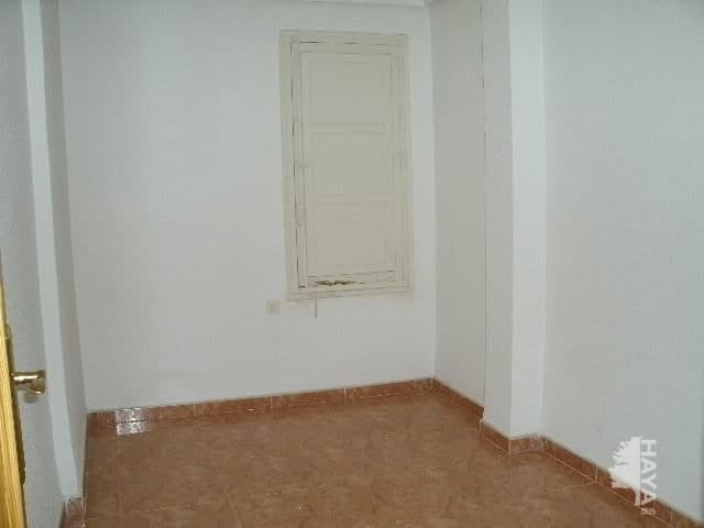 Piso en venta en Elche/elx, Alicante, Calle Patricio Ruiz Gomez, 44.000 €, 3 habitaciones, 1 baño, 82 m2