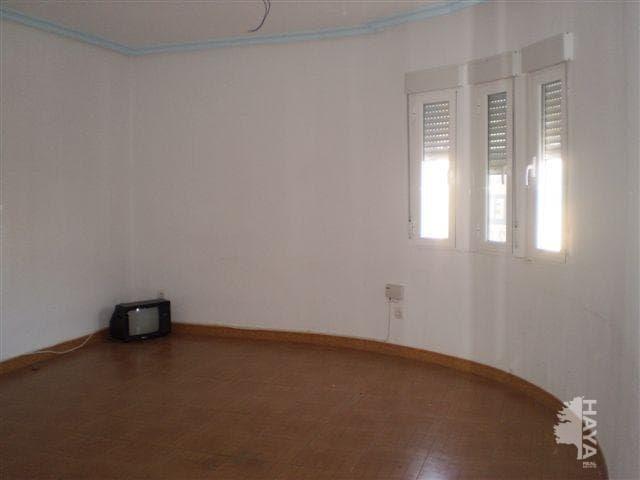 Piso en venta en Talavera de la Reina, Toledo, Avenida Pio Xii, 45.000 €, 3 habitaciones, 1 baño, 94 m2