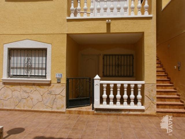 Casa en venta en Formentera del Segura, Alicante, Calle Cartagena, 41.000 €, 2 habitaciones, 1 baño, 66 m2