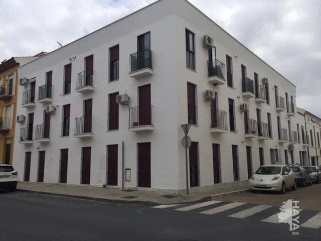 Parking en venta en San Juan del Puerto, Huelva, Calle Trigueros, 10.000 €, 33 m2