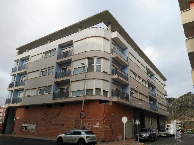 Piso en venta en El Verger, Alicante, Avenida Constitución, 68.000 €, 2 habitaciones, 2 baños, 79 m2