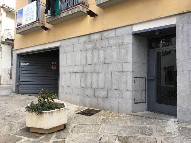 Parking en venta en Béjar, Salamanca, Calle Capa, 9.000 €, 35 m2