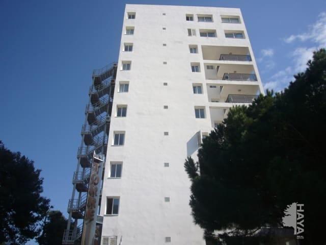 Piso en venta en Cap Salou, Salou, Tarragona, Calle Bosc del Quec, 65.000 €, 1 habitación, 1 baño, 52 m2