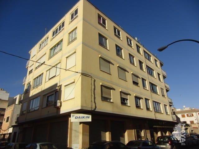 Piso en venta en Piso en Palma de Mallorca, Baleares, 81.604 €, 2 habitaciones, 1 baño, 89 m2