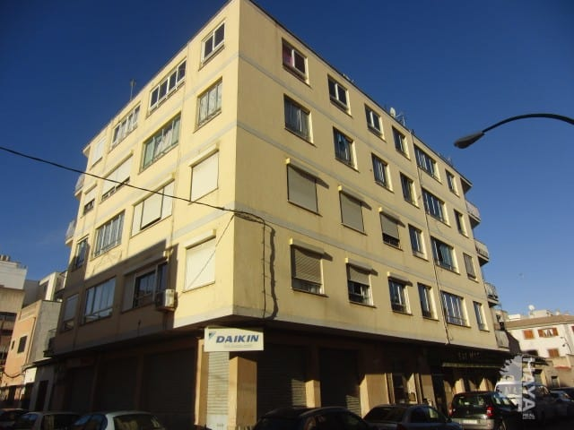 Piso en venta en Palma de Mallorca, Baleares, Calle Son Nadal, 81.604 €, 2 habitaciones, 1 baño, 89 m2