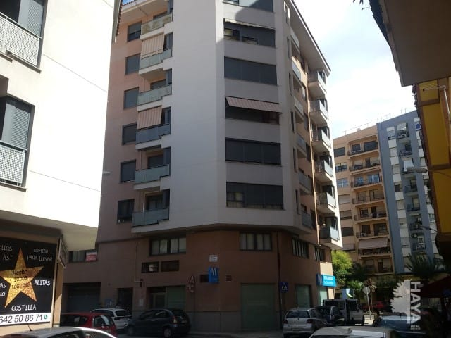 Local en venta en Castellón de la Plana/castelló de la Plana, Castellón, Avenida Valencia, 107.250 €, 175 m2