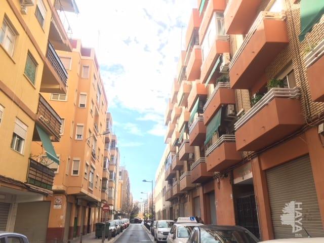 Piso en venta en Alaquàs, Valencia, Calle de la Musica, 52.125 €, 3 habitaciones, 1 baño, 86 m2