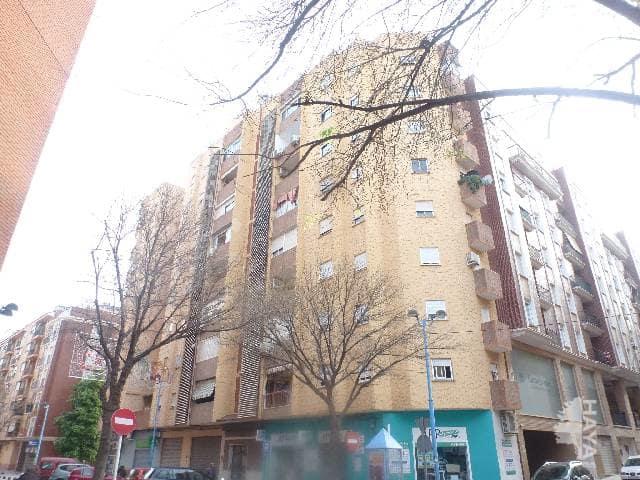 Piso en venta en Xàtiva, Valencia, Calle Abu Masaifa, 68.038 €, 3 habitaciones, 1 baño, 95 m2