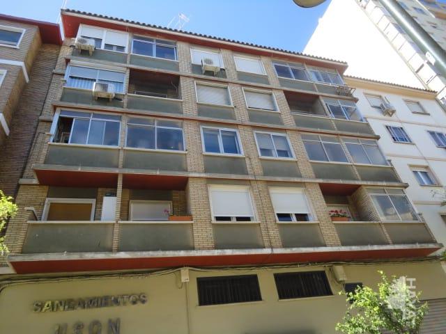 Piso en venta en Zaragoza, Zaragoza, Calle Jenaro Checa, 56.825 €, 2 habitaciones, 1 baño, 73 m2