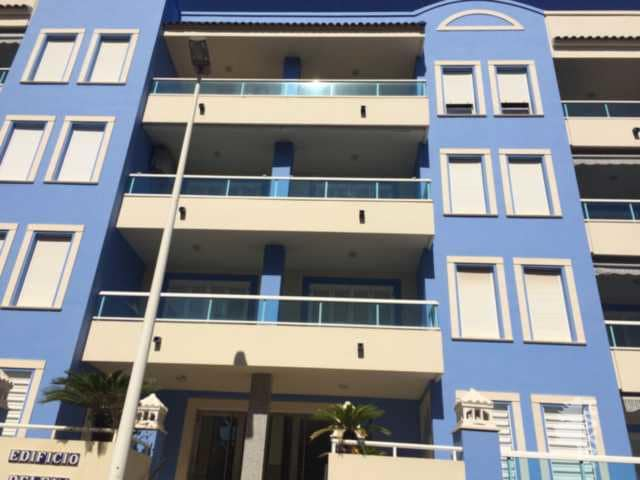 Piso en venta en Moncofa, Castellón, Calle Torrecaiguda, 74.926 €, 2 habitaciones, 1 baño, 87 m2