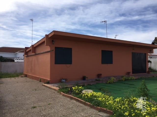 Casa en venta en Ayamonte, Huelva, Calle Sector Inglesillo, 177.840 €, 3 habitaciones, 2 baños, 94 m2