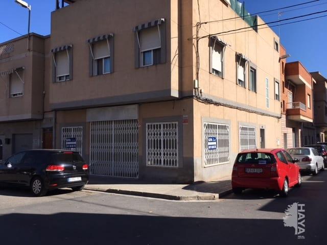 Local en venta en Sagunto/sagunt, Valencia, Calle Reina Fabiola, 104.000 €, 93 m2