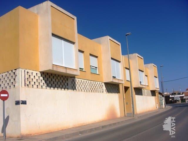 Piso en venta en Diputación de la Aljorra, Cartagena, Murcia, Calle Antonio Pascual, 92.478 €, 4 habitaciones, 2 baños, 140 m2