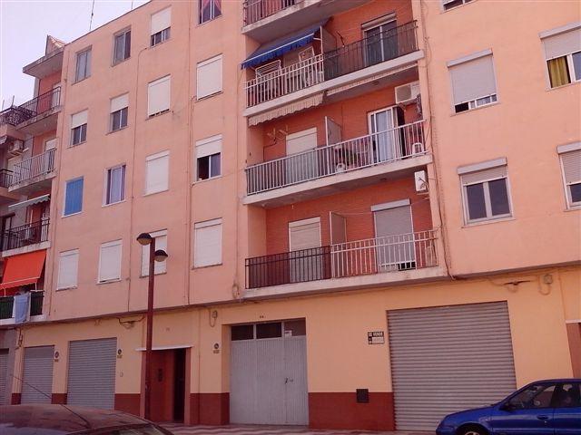 Piso en venta en Carrascalet, Algemesí, Valencia, Calle Santisimo Cristo de la Agonia, 23.000 €, 3 habitaciones, 1 baño, 88 m2
