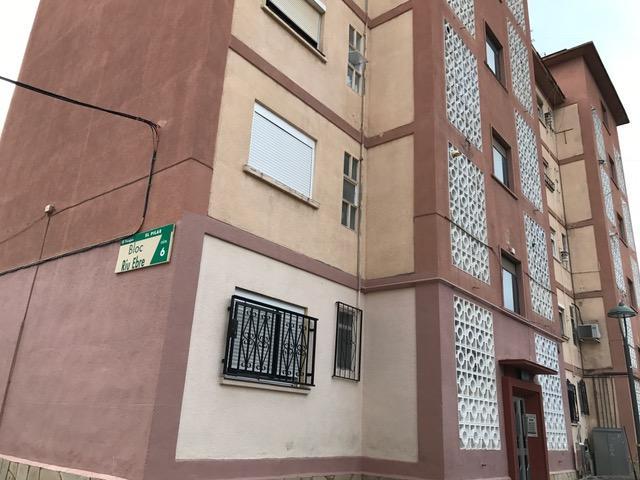 Piso en venta en Tarragona, Tarragona, Calle Riu Foix, 38.800 €, 3 habitaciones, 1 baño, 71 m2
