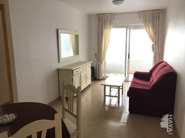 Piso en venta en Piso en Torrevieja, Alicante, 55.021 €, 2 habitaciones, 1 baño, 57 m2
