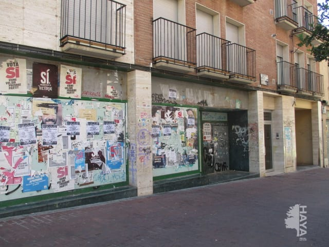 Local en venta en Terrassa, Barcelona, Plaza Mossen Jacinto Verdaguer, 294.080 €, 151 m2