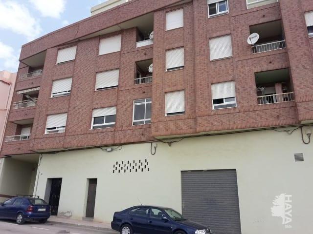 Piso en venta en Grupo San Cristóbal, L` Alcora, Castellón, Calle Borja, 58.457 €, 3 habitaciones, 8 baños, 122 m2