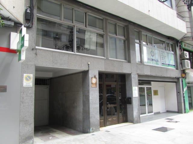 Local en venta en San Xoán Do Monte, Vigo, Pontevedra, Avenida García Barbón, 132.859 €, 152 m2
