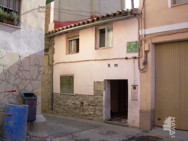 Piso en venta en Fraga, Huesca, Calle San Jose, 35.698 €, 3 habitaciones, 2 baños, 42 m2