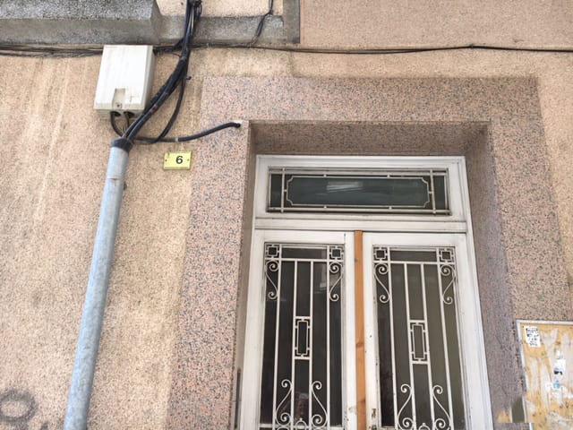 Piso en venta en Bítem, Tortosa, Tarragona, Calle Bonaire, 57.414 €, 3 habitaciones, 2 baños, 85 m2