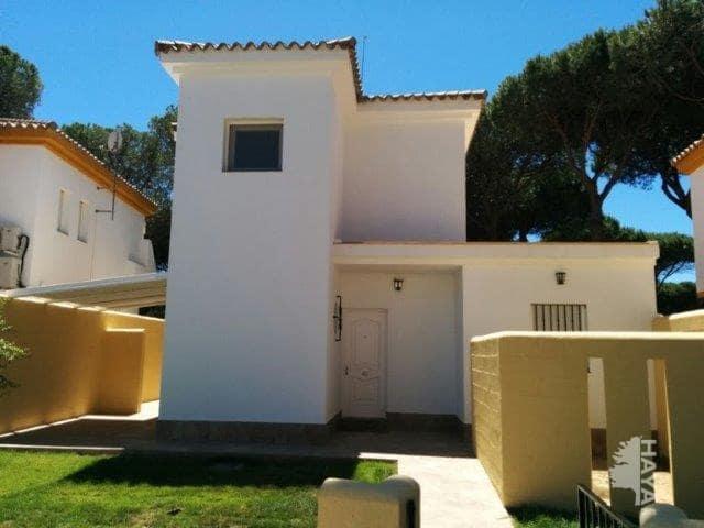 Casa en venta en Chiclana de la Frontera, Cádiz, Calle Octavio Augusto, 227.400 €, 3 habitaciones, 2 baños, 100 m2