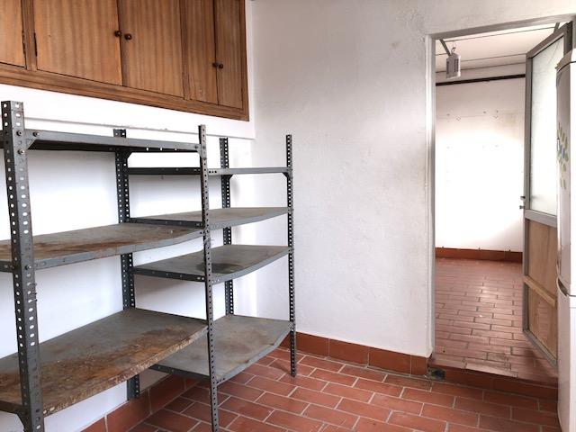 Piso en venta en Gibraleón, Huelva, Calle Maestro José Soto, 60.000 €, 3 habitaciones, 2 baños, 84 m2