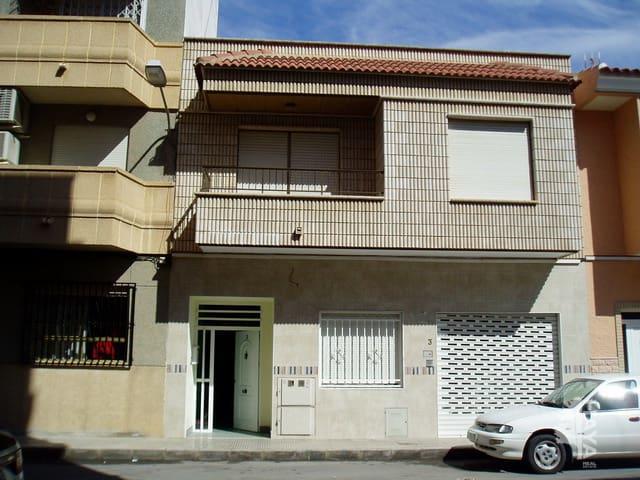 Piso en venta en Rojales, Alicante, Calle Salvador Garcia Aguilar, 96.563 €, 4 habitaciones, 4 baños, 145 m2