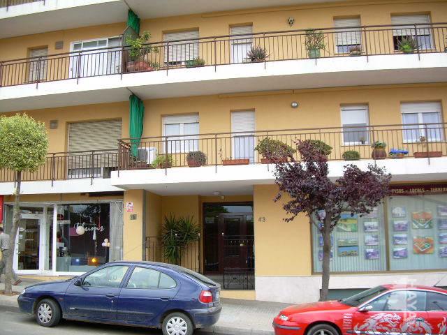 Piso en venta en Palafrugell, Girona, Calle Barris I Buixo, 138.263 €, 1 baño, 109 m2