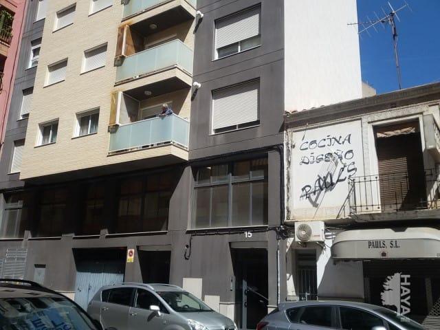 Piso en venta en Castellón de la Plana/castelló de la Plana, Castellón, Calle Almazora, 67.000 €, 2 habitaciones, 1 baño, 58 m2