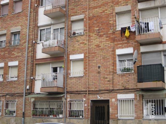 Piso en venta en Terrassa, Barcelona, Calle Santa Cecilia, 80.588 €, 3 habitaciones, 1 baño, 77 m2