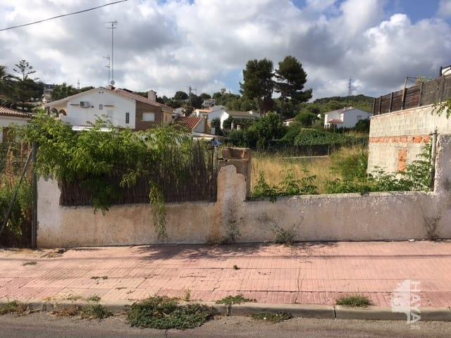 Suelo en venta en Cunit, Tarragona, Calle Prades, 82.322 €, 632 m2