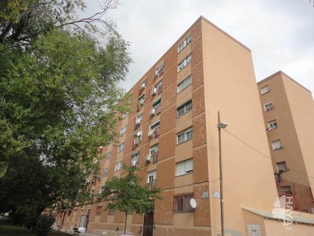 Piso en venta en Zaragoza, Zaragoza, Calle Rio Martin, 78.115 €, 3 habitaciones, 1 baño, 85 m2