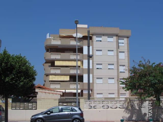 Piso en venta en Canet D`en Berenguer, Valencia, Calle Poeta Llombart, 134.715 €, 2 habitaciones, 1 baño, 72 m2