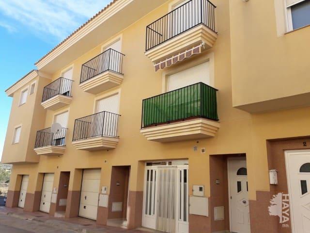 Casa en venta en Sant Joan de Moró, Castellón, Calle Borriol, 115.653 €, 3 habitaciones, 2 baños, 215 m2