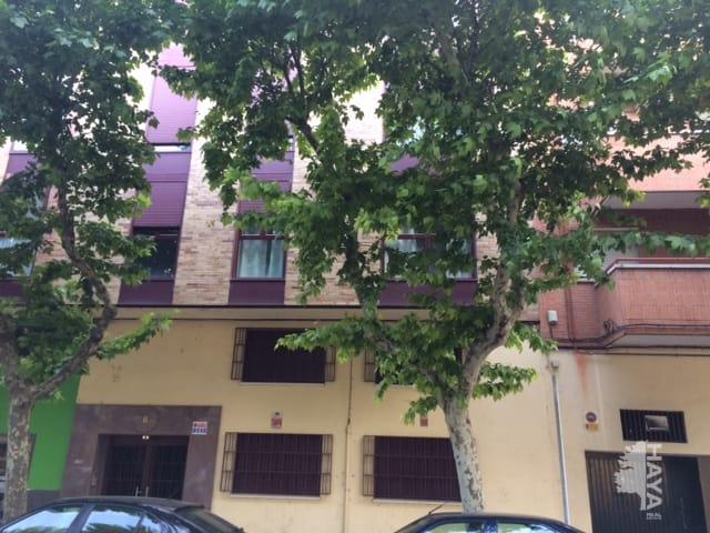 Piso en venta en Barrio de Santa Maria, Talavera de la Reina, Toledo, Paseo Padre Juan de Mariana, 66.699 €, 2 habitaciones, 1 baño, 81 m2