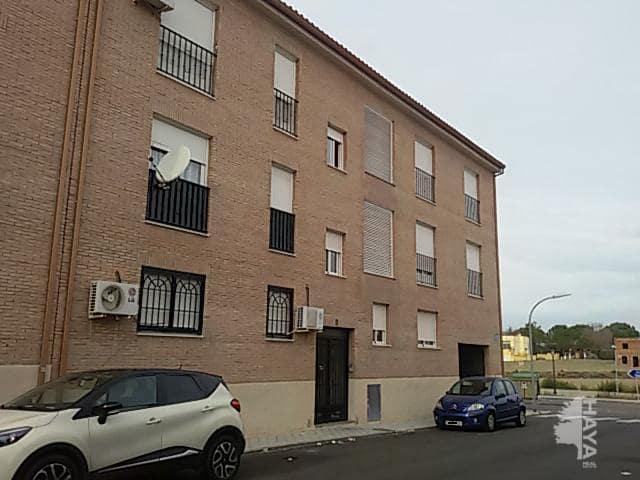 Piso en venta en Yuncler, Yuncler, Toledo, Calle Guerrero Malagon, 41.488 €, 2 habitaciones, 2 baños, 84 m2