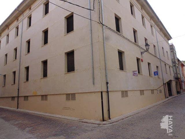 Parking en venta en Alzira, Valencia, Calle Bernat Dentença, 10.756 €, 27 m2