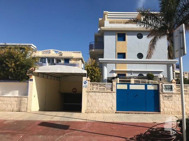 Parking en venta en Xeraco, Valencia, Calle Tossal del Ullastre, 9.700 €, 5 m2
