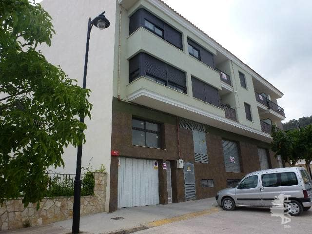 Parking en venta en Enguera, Valencia, Calle Emilio Estrela, 6.800 €, 27 m2