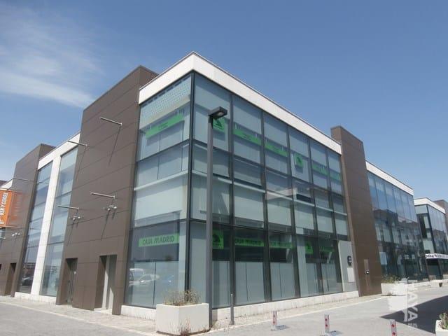 Industrial en venta en Arganda del Rey, Madrid, Avenida Madrid, 324.480 €, 271 m2
