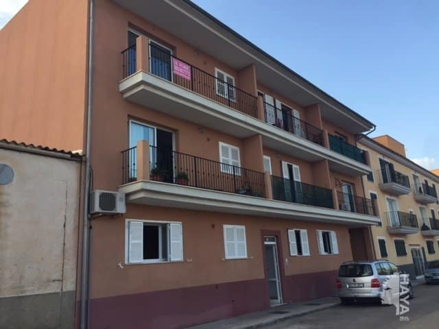 Piso en venta en Artà, Baleares, Calle Llorenç Villalonga, 151.014 €, 3 habitaciones, 2 baños, 99 m2