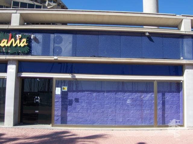 Local en venta en Tarragona, Tarragona, Calle Moll de Llevant, 45.000 €, 141 m2