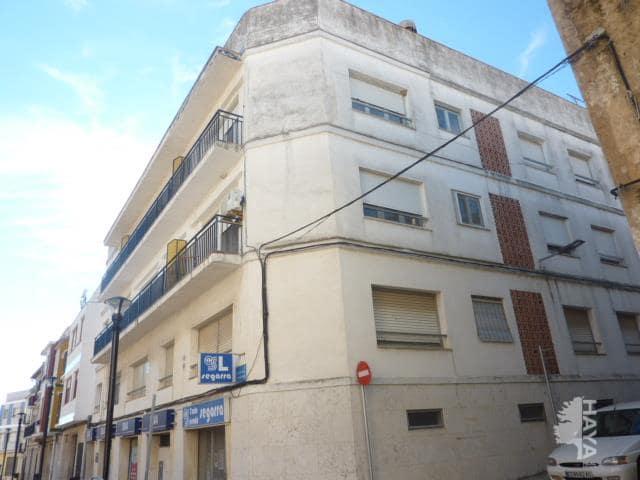 Piso en venta en Alcalà de Xivert, Castellón, Calle Alcalde Puig, 24.354 €, 3 habitaciones, 1 baño, 87 m2