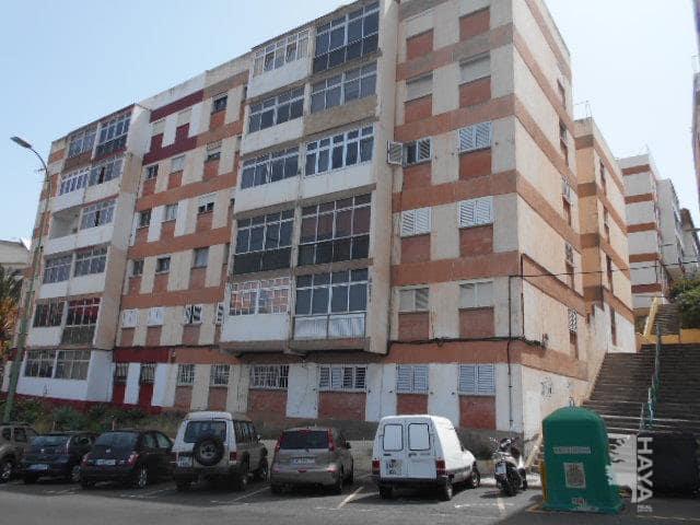 Piso en venta en La Paterna, la Palmas de Gran Canaria, Las Palmas, Calle Ruperto Chapi, 69.800 €, 3 habitaciones, 1 baño, 84 m2