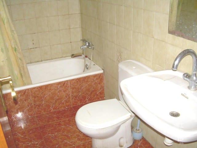 Piso en venta en Salt, Girona, Calle Teixidores, 68.159 €, 3 habitaciones, 1 baño, 93 m2