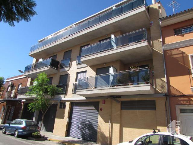 Piso en venta en Burjassot, Valencia, Calle Bautista Riera, 226.500 €, 3 habitaciones, 2 baños, 152 m2