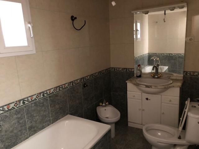 Casa en venta en Horche, Guadalajara, Calle Albaicín, 36.000 €, 3 habitaciones, 1 baño, 117 m2