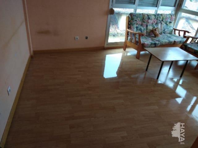 Piso en venta en Piso en Gijón, Asturias, 55.737 €, 2 habitaciones, 1 baño, 80 m2, Garaje