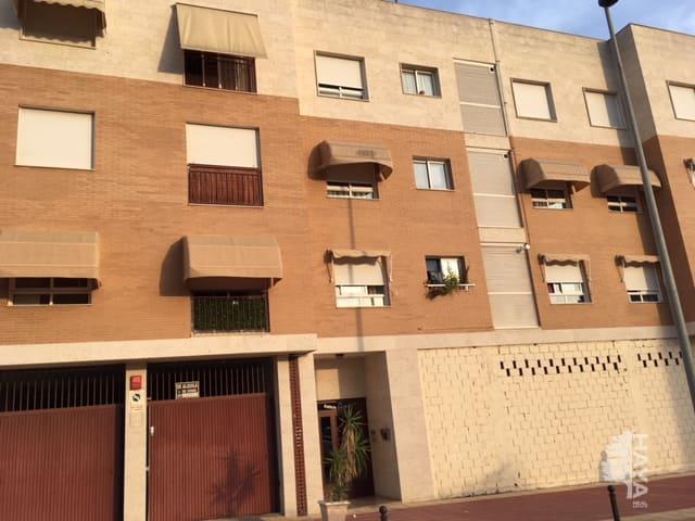Piso en venta en Molina de Segura, Murcia, Calle Doctor Jesúus Marín Lopez, 103.339 €, 2 habitaciones, 2 baños, 90 m2